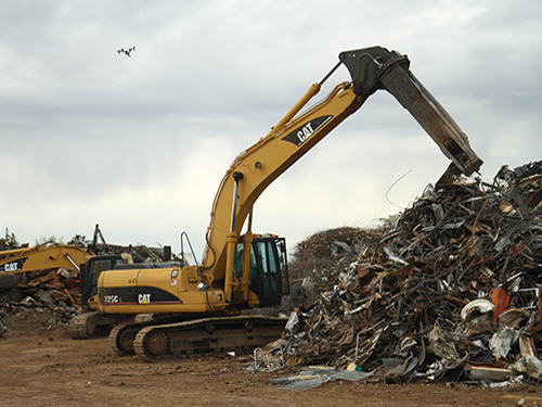Demolition and Scrap Recycling