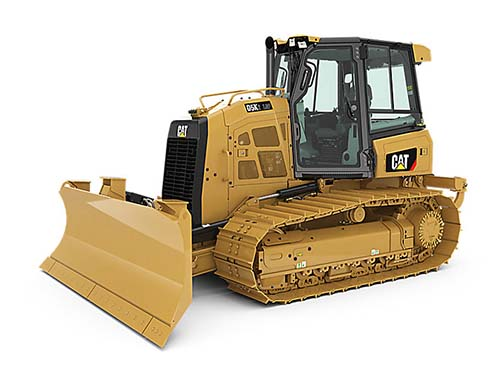 Used Heavy Equipment | Toromont Cat