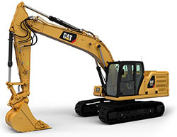Rent Medium Excavator in Hamilton, Ontario