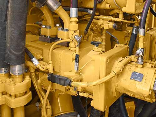 Hoses & Hydraulics | Toromont Cat