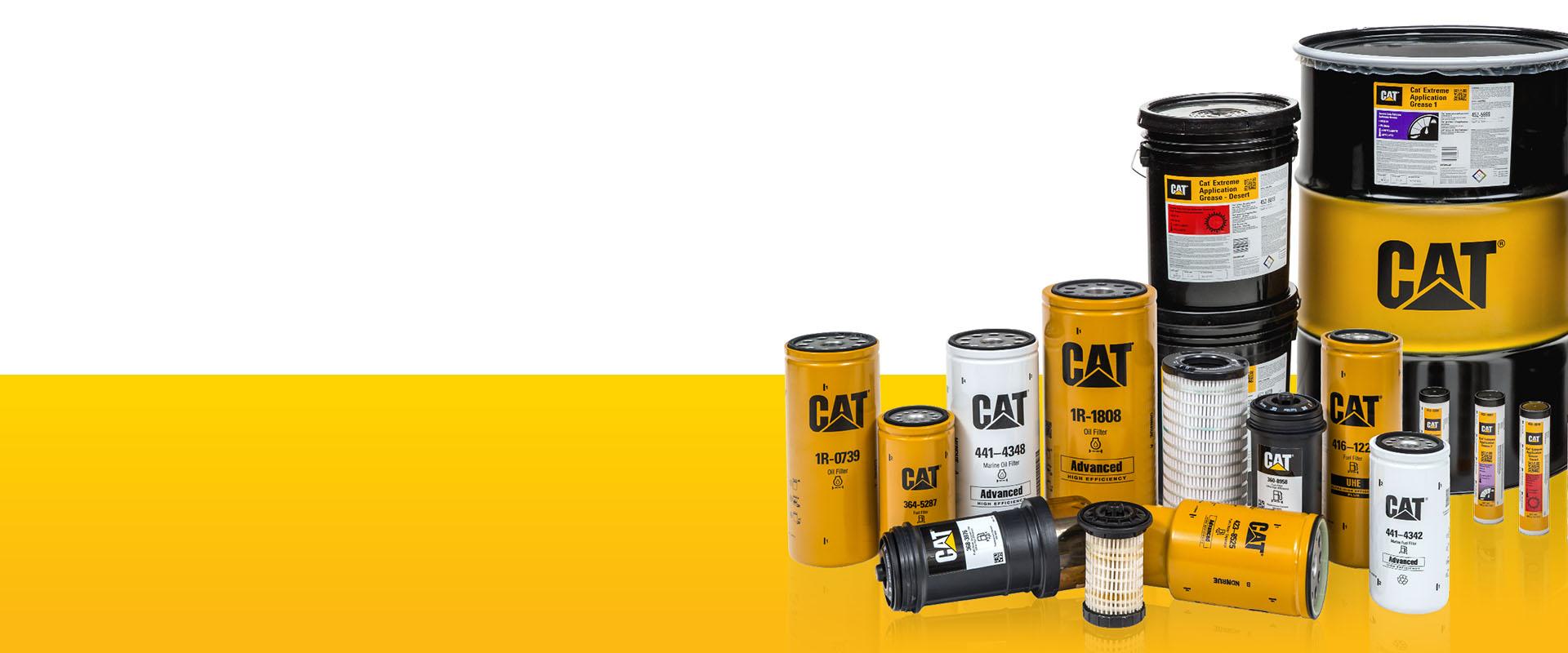 Oil-filter-cat-15-off