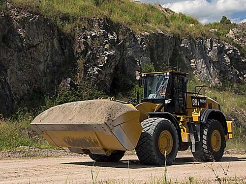 Heavy Equipment Rental | Toromont Cat