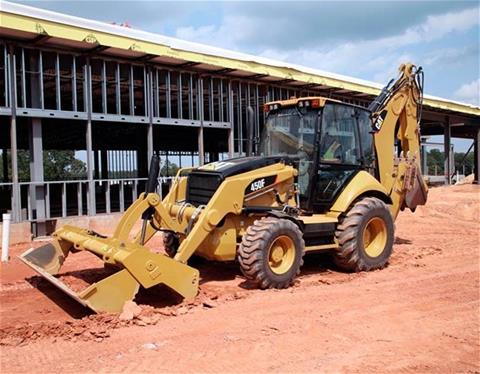 New Heavy Equipment Products