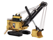 Electric Rope Shovel